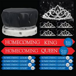 Homecoming Coronation Set for 10