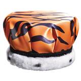 Tiger Stripes Full-color Crown
