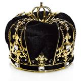 Reign Supreme Men's Crown - Black