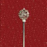 Heart in Motion Scepter - 1 3/4 in. x 20 1/2 in.
