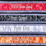 Bling Edge Sashes