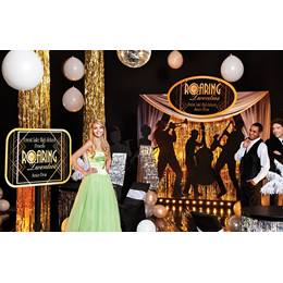 The Great Gatsby Themes - Prom Themes | Prom Nite