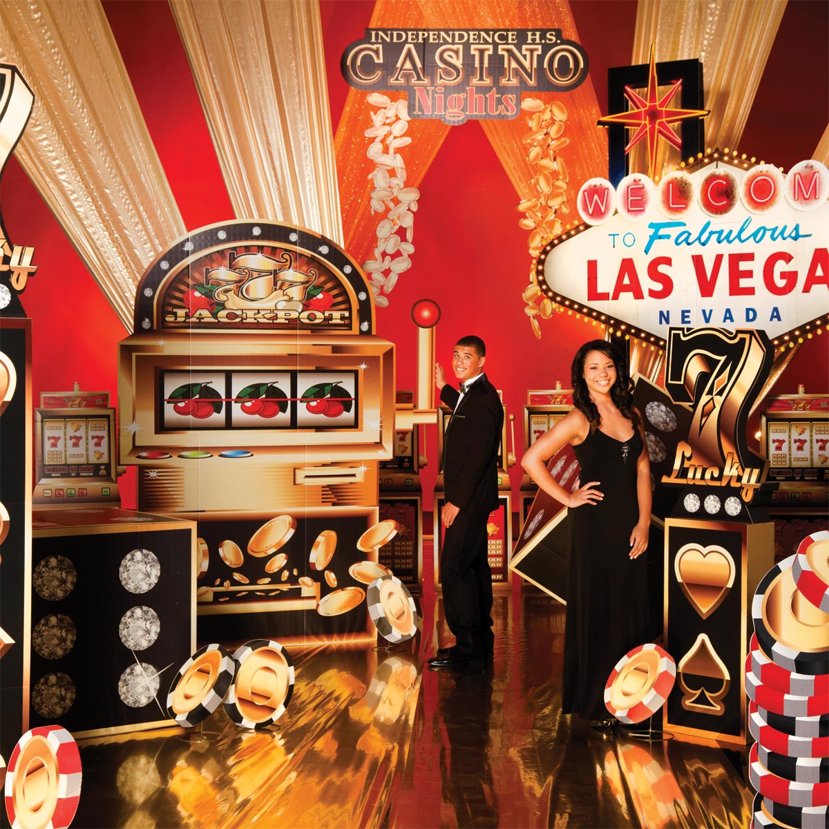 Casino prom theme casino game rentals dallas