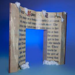 Storybook Pages Arch Kit