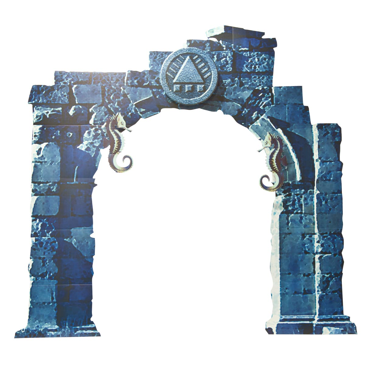 Image result for THE ARCH OF ATLANTIS