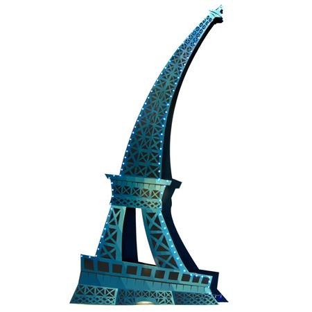Fantastical Eiffel Tower Kit