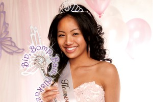 Tiaras from Prom Nite