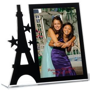 Eiffel Tower Frame Favor
