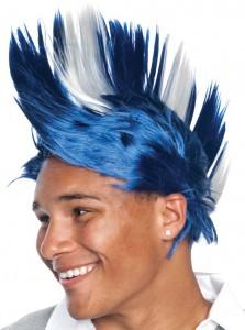 Crazy Hair Fundraiser