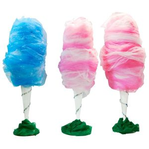 Cotton Candy Prom Kit