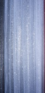 Silver-Glitter-Tulle