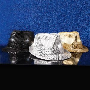 Wearable Prom Favors_Hats