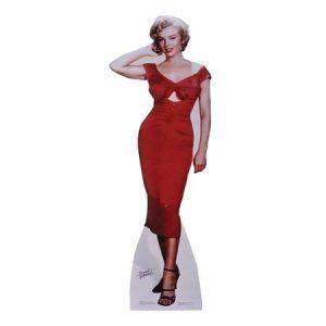 Marilyn Standup