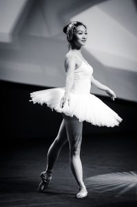 Talent Show_Ballerina