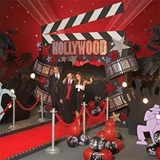 Hollywood Themes