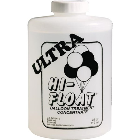 Ultra Hi-Float Balloon Treatment 24 oz. Container