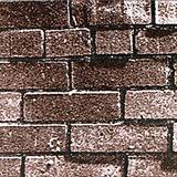 Patterned Background Paper – Real Brown Brick