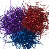 Tinsel Shreds - 1 pound
