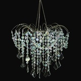 Waterfall Magic Chandelier