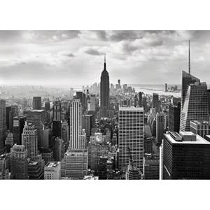 Manhattan Skyline Photo Wall Mural