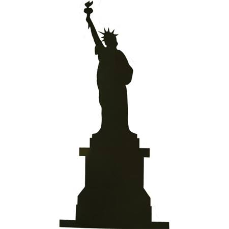 Statue of Liberty Kit