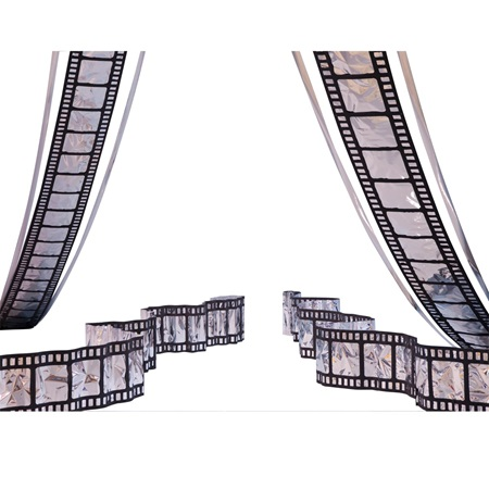 Fame and Fortune Filmstrips Kit (set of 2)
