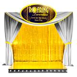 Gold Dust Ballroom Bandshell Kit