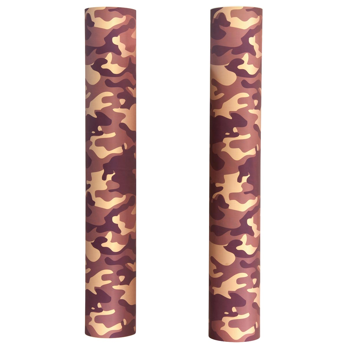 Short Camo Columns Kit (set of 2)