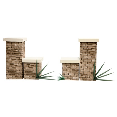 Columns in the Quagmire Kit (set of 2)