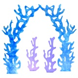 Under the Sea Coral Kit (set of 4)