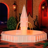 Volterra Fountain Kit
