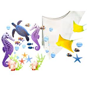 Underwater Wonderland Kit