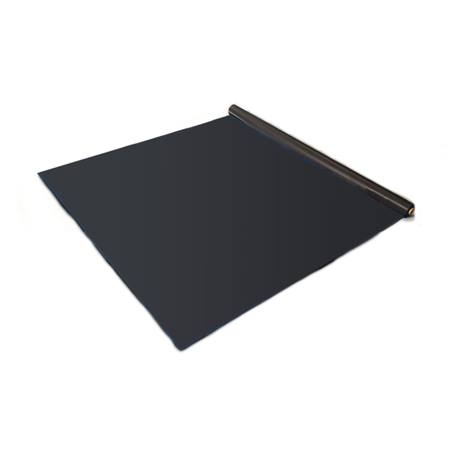 Velour Aisle Runner - Black