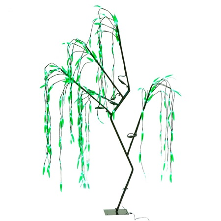 Green Willow Tree Kit