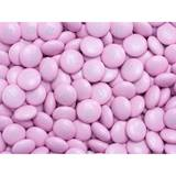 Pink M&M's Milk Chocolate Candy - 5 lbs.