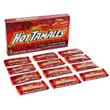 Hot Tamales Candy - Giant Party Pack