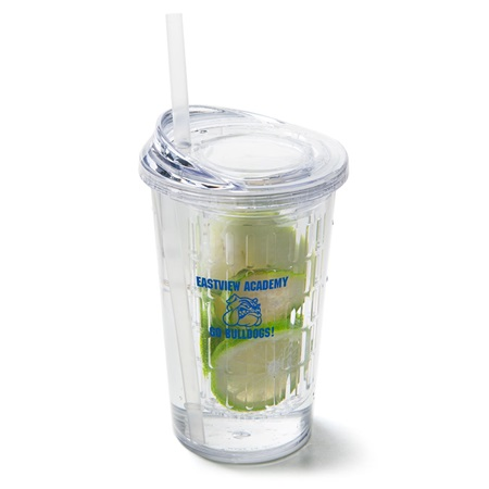 Fruit-Infuser Tumbler