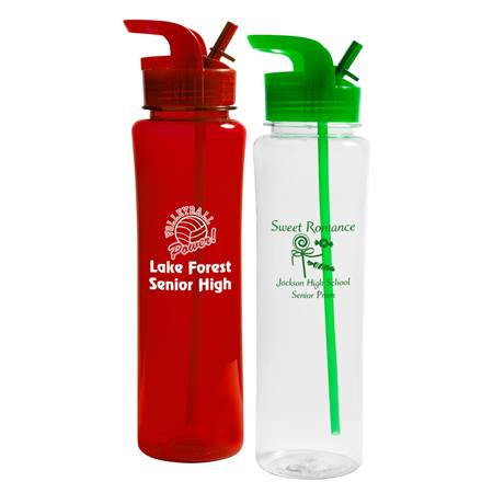 Sparton Water Bottle