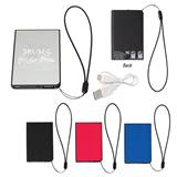 Power Bank with Wrist Strap