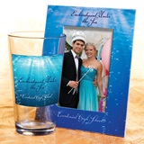 Full-color Tumbler and Frame Favor Set - Under the Sea