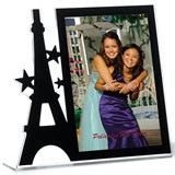Paris Party Acrylic Frame