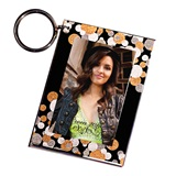 Prom 2015 Photo Key Chain