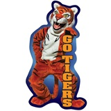 Custom Tiger Mascot Wall Sticker