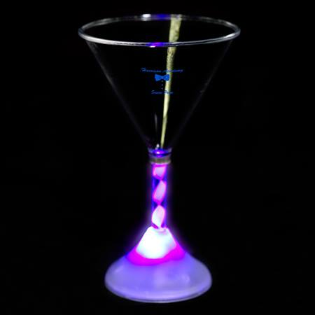 Flashy Party Glass