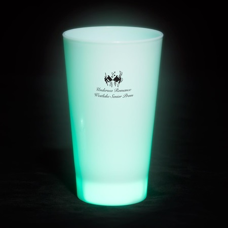 LED Light-up Cup