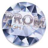 Spinner Invitation - PROM Diamonds