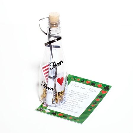 Message In A Bottle Invitation Kit Best Custom Invitation
