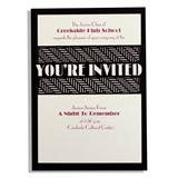 You're Invited Invitation