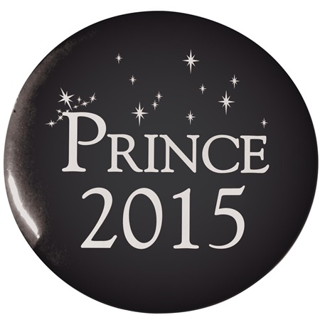 King 2015 Button