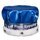 Crown with Diamond Sparkle Band